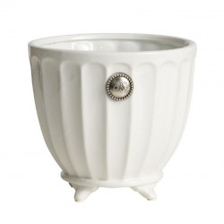 Notilde flower pot H16.5 cm.