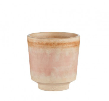 Asina Ceramics flower pot 15x15 cm.
