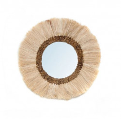 The Mowgli Mirror - Natural - M