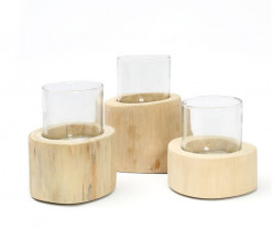 The Candle Trio - SET3