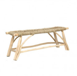 The Uluwatu Seagrass Bench - 120