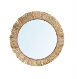 The Tahiti Mirror - Natural