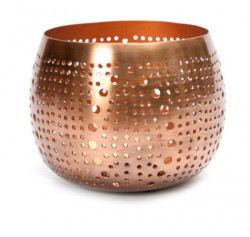 The Double Circle Ball - Copper - S