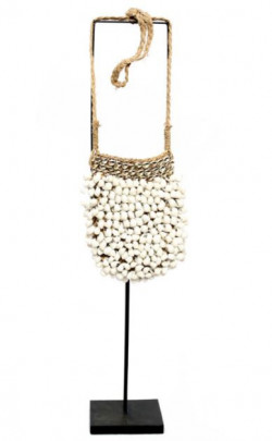 Sac cabas The Shell sur support