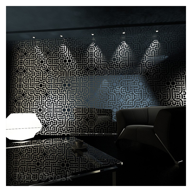 enigma decodesk vente treillis structurels doncarli d coration. Black Bedroom Furniture Sets. Home Design Ideas