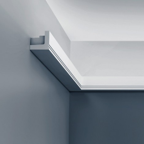 Eclairage Indirect Plafond