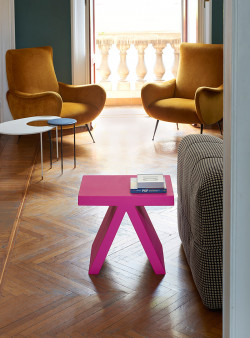 Table basse TOY