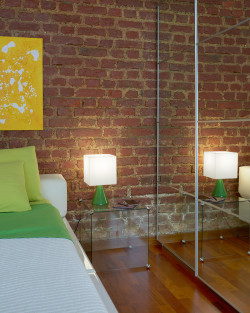 Lampe de table Cubo Stand